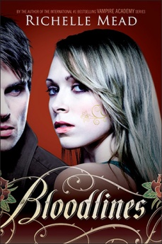 Bloodlines_Novel