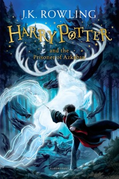 Harry Potter and the Prisoner of Azkaban Jonny Duddle Edition (1)
