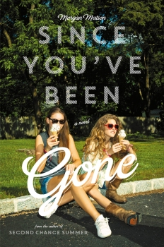 since-youve-been-gone