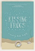 kissingfrogs-framed
