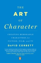 Image result for art of character by david corbett