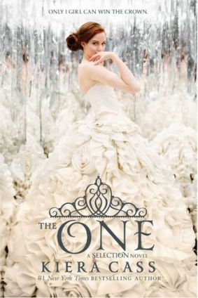 The_One_Cover