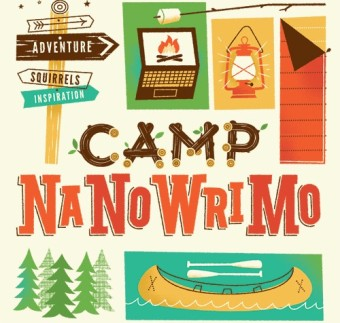 Image result for camp nanowrimo