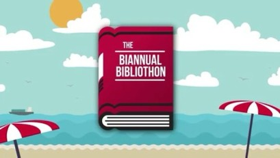Image result for biannual bibliothon