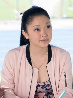 but may lose out on beauty deals lara jean 1